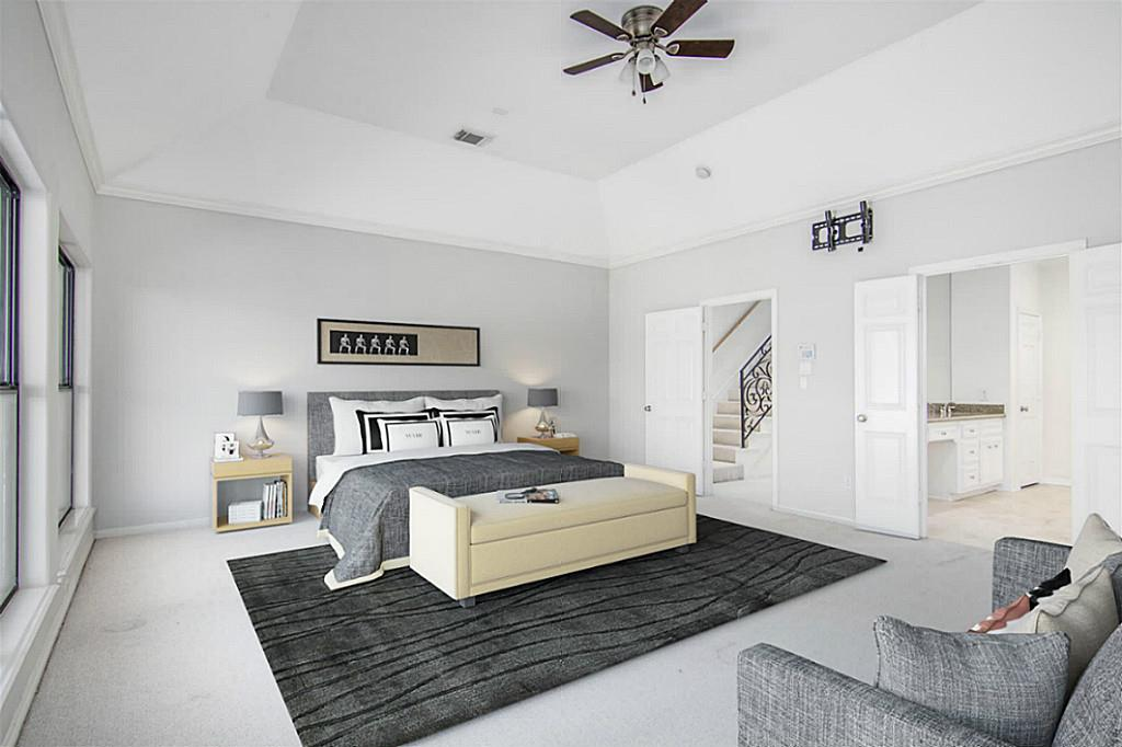 professional virtual staging photography San Antonio, TX