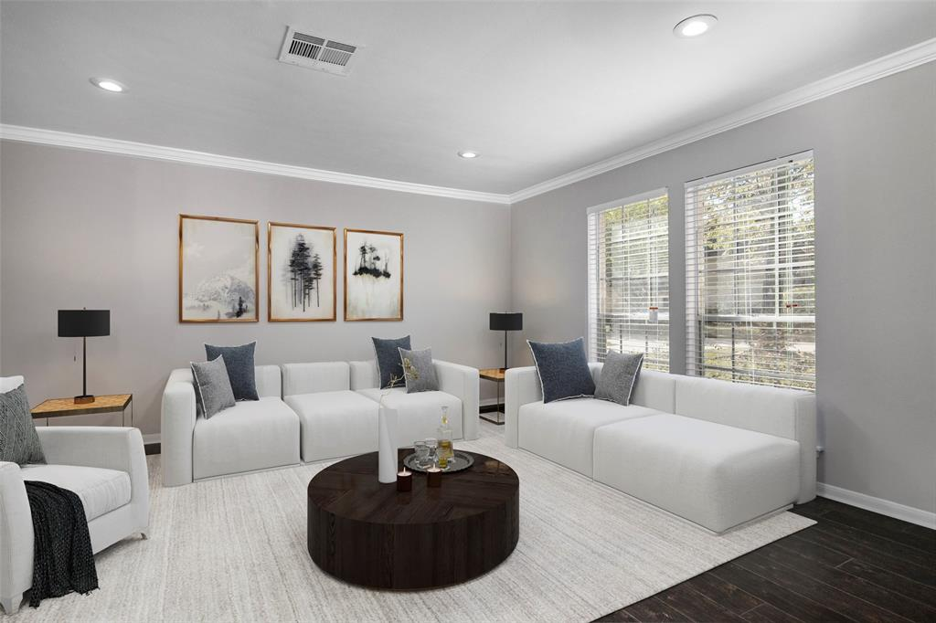 best virtual staging photography for San Antonio, TX real estate