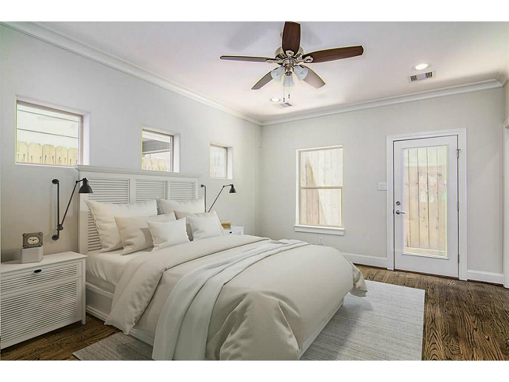 professional virtual staging photography for San Antonio, TX listings